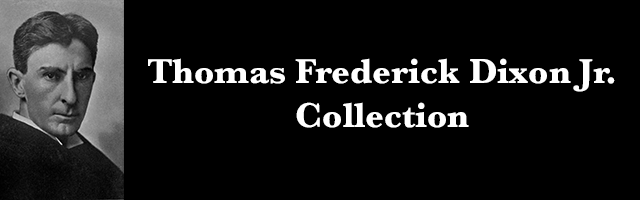 Thomas Frederick Dixon Jr.