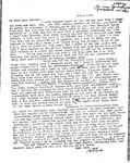 Correspondence - Annie Bostick - Feb. 5, 1932 by Annie T. Bostick
