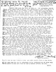 Correspondence - Attie Bostick - Feb. 15, 1932 by Attie T. Bostick