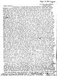 Correspondence - Attie Bostick- Feb. 17, 1932 by Attie T. Bostick