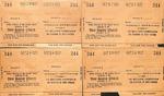 1922 Offering Envelopes