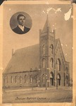 1889-1910 Shelby Baptist Church by Unknown