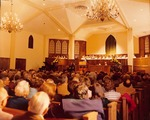 Photo -1973 - Sanctuary- Congregation - Worship by Unknown