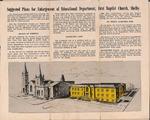 1953 Education Building Plans