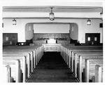 Photo - 1953 - Webb Chapel