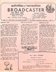 Broadcaster Vol. 11 No. 4, Feb. 16, 1975