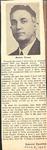 Magazine- Biblical Recorder- June 8 1957 - Horace Easom