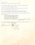 John Bascom Ward - Biography by First Baptist Church Shelby