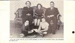Clipping - Dec 24, 1950 - Roland Leath