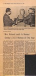 Newspaper - The Shelby Daily Star - Oct. 18, 1972 - Roland Leath by The Shelby Daily Star