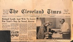 Newspaper- The Cleveland Times -Feb 27 1975 - Roland Leath