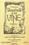 Branches of the Vine by First Baptist Church Shelby