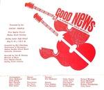 Good News A Christian Folk-Musical by First Baptist Church Shelby