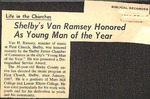 Biblical Recorder February 1, 1969
