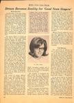 Biblical Recorder September 19, 1970