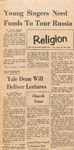 The Charlotte Observer April 18, 1970