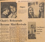 The Charlotte Observer October 17, 1971 by The Charlotte Observer