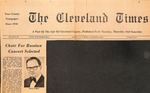 The Cleveland Times - December 20, 1969 Good News Singers