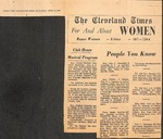 The Cleveland Times April 5, 1969