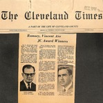 The Cleveland Times Jan 23, 1969