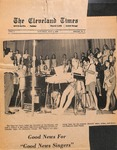 The Cleveland Times May 2, 1970 by The Cleveland Times