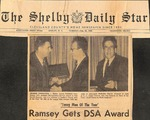 The Shelby Daily Star Jan 21, 1969