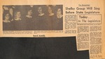 The Shelby Daily Star Jan. 27 1969 The Generation by The Shelby Daily Star