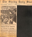 The Shelby Daily Star July 30, 1970