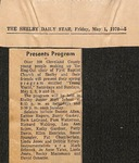 The Shelby Daily Star May 1, 1970 by The Shelby Daily Star