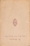 Fannie Heck Memorial Booklet (1916) by Women's Missionary Union