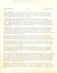 Correspondence- Jean Teague - December 1978 by Jean Teague
