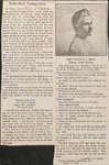 News Clipping - Fannie Heck - March 20, 1915 by Fannie Heck