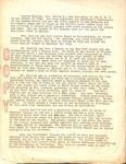WMU History Notes - Louise English by First Baptist Church Shelby