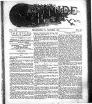 Volume 07, Number 12 (December 1889)