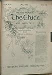 Volume 14, Number 12 (December 1896)