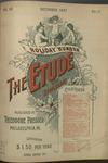 Volume 15, Number 12 (December 1897)