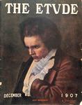 Volume 25, Number 12 (December 1907)