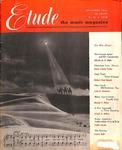 Volume 70, Number 12 (December 1952)