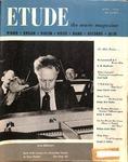 Volume 72, Number 04 (April 1954) by Guy McCoy