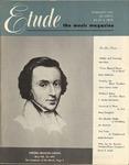 Volume 71, Number 02 (February 1953)