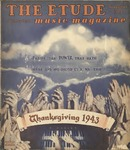 Volume 61, Number 11 (November 1943)