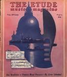 Volume 59, Number 08 (August 1941)