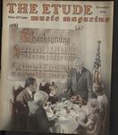 Volume 58, Number 11 (November 1940)