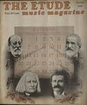 Volume 58, Number 10 (October 1940)