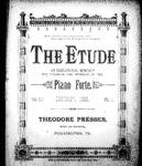 Volume 03, Number 01 (January 1885)