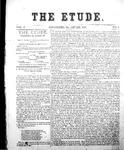 Volume 05, Number 01 (January 1887)