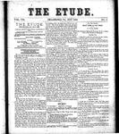 Volume 07, Number 07 (July 1889)