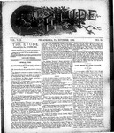 Volume 08, Number 11 (November 1890)