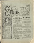 Volume 10, Number 01 (January 1892)