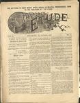 Volume 10, Number 11 (November 1892)